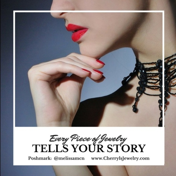 Other - Every Piece of Jewelry Tells Your Story
